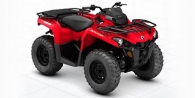 2015 Can-Am Outlander™ L 500