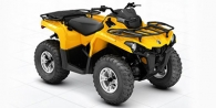 2015 Can-Am Outlander™ L 500 DPS
