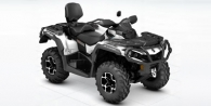 2015 Can-Am Outlander™ MAX 1000 LTD