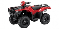 2015 Honda FourTrax Foreman® Rubicon 4x4