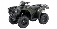 2015 Honda FourTrax Foreman® Rubicon 4x4 Automatic DCT