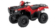2015 Honda FourTrax Foreman® Rubicon 4x4 Automatic DCT EPS