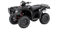 2015 Honda FourTrax Foreman® Rubicon 4x4 Automatic DCT EPS Deluxe