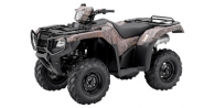 2015 Honda FourTrax Foreman® Rubicon 4x4 with EPS