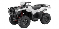 2015 Honda FourTrax Foreman® Rubicon 4x4 with EPS Deluxe