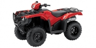 2015 Honda FourTrax Foreman® 4x4 ES With Power Steering