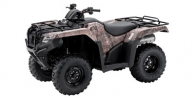 2015 Honda FourTrax Rancher™ 4X4 Automatic DCT