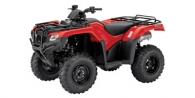 2015 Honda FourTrax Rancher™ 4X4 Automatic DCT IRS
