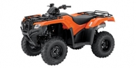 2015 Honda FourTrax Rancher™ 4X4 Automatic DCT IRS EPS