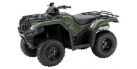 2015 Honda FourTrax Rancher™ 4X4