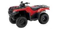 2015 Honda FourTrax Rancher™ 4X4 ES