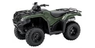 2015 Honda FourTrax Rancher™ Base