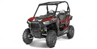 2015 Polaris RZR® 900 EPS Trail