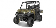 2015 Polaris Ranger® XP® 900 EPS Hunter Edition