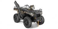 2015 Polaris Sportsman® 570 SP Hunter Edition