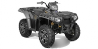 2015 Polaris Sportsman® 850 SP Base