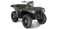 2015 Polaris Sportsman® 850 Base