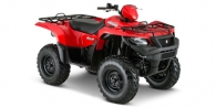 2015 Suzuki KingQuad 500 AXi Power Steering