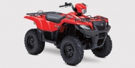 2015 Suzuki KingQuad 750 AXi Power Steering