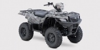 2015 Suzuki KingQuad 750 AXi Power Steering Camo