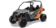 2016 Arctic Cat Wildcat Trail Limited Edition