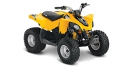 2016 Can-Am DS 90