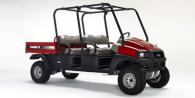 2016 Case IH Scout™ XL Gas 4-Passenger