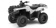 2016 Honda FourTrax Rancher® 4X4 Automatic DCT IRS