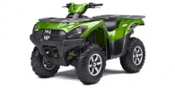 2016 Kawasaki Brute Force® 750 4x4i EPS