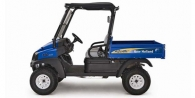 2016 New Holland Rustler 120 Two Passenger