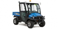 2016 New Holland Rustler 125 Two Passenger