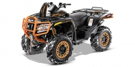 2017 Arctic Cat 1000 MudPro Limited EPS