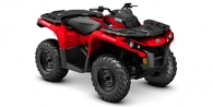 2017 Can-Am Outlander™ 650