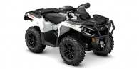 2017 Can-Am Outlander™ XT 650