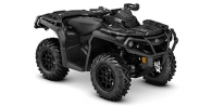 2017 Can-Am Outlander™ XT-P 850