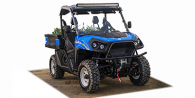 2019 New Holland Rustler 850 2-Passenger