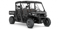 2018 Can-Am Defender MAX Lone Star