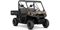 2020 Can-Am Defender DPS HD5