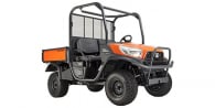 2020 Kubota RTV-X900 Worksite Orange