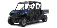 2019 New Holland Rustler 850 4-Passenger