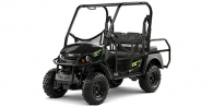 2018 Textron Off Road Prowler EV