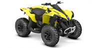 2020 Can-Am Renegade 850