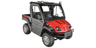 2020 Cub Cadet Volunteer™ 4x4 EFI