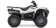 2020 Suzuki KingQuad 750 AXi Power Steering SE