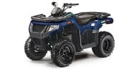 2019 Textron Off Road Alterra 300 4x4