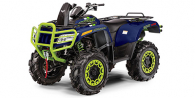 2019 Textron Off Road Alterra 700 MudPro LTD