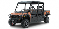 2019 Textron Off Road Prowler Pro Crew Ranch Edition