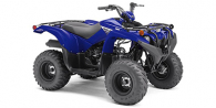 2020 Yamaha Grizzly 90