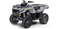 2020 Arctic Cat Alterra 570 4x4