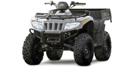 2020 Arctic Cat Alterra 700 TBX